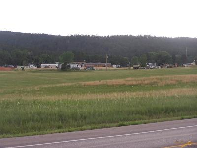 Summerset Commercial Lots & Land For Sale: Tbd Sturgis Rd