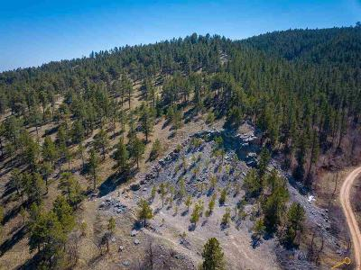 Residential Lots & Land For Sale: Tbd Bulldog Canyon Road