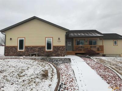 Piedmont Single Family Home U/C Contingency: 11160 Elk Creek Vlg Rd