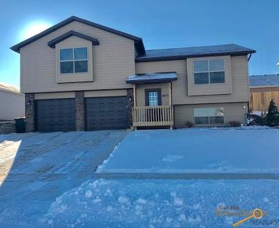 Summerset Single Family Home For Sale: 6677 Cambridge Pl