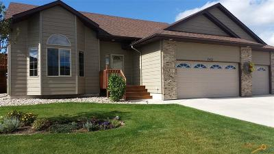 Rapid City Single Family Home For Sale: 2423 Smith Ave