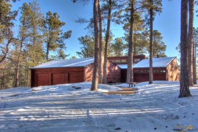 Rapid City Single Family Home For Sale: 8004 Pathfinder Pl