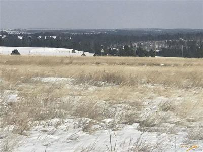 Residential Lots & Land For Sale: Tbd Turkey Trail