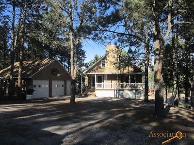 Black Hawk Single Family Home U/C Contingency: 6816 Eastridge Rd