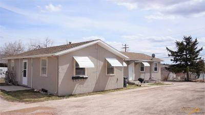 Multi Family Home U/C Contingency: 303 St Cloud