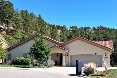 Rapid City Single Family Home U/C Right Of Refusal: 2404 Holiday Ln