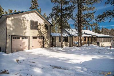 Nemo Single Family Home For Sale: 11959 Aspen Trail