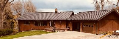 Rapid City, Hermosa, Box Elder, Black Hawk, Rapid Valley, Summerset, Piedmont, Piedmont Valley Single Family Home For Sale: 3702 Morningview Dr
