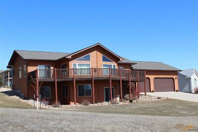 Spearfish Single Family Home For Sale: 2010