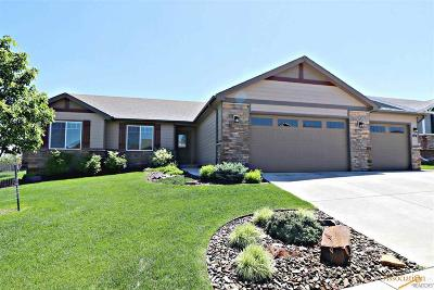 Rapid City Single Family Home For Sale: 6416 Seminole Ln