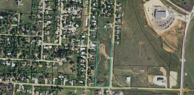 Residential Lots & Land For Sale: 3025 Vanocker Rd