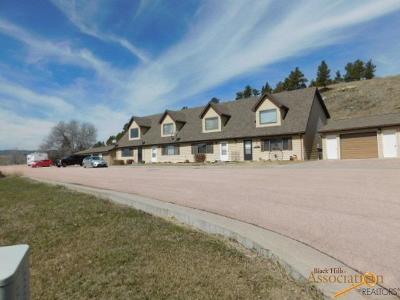 Hot Springs Multi Family Home For Sale: 213-229 Galveston Ave