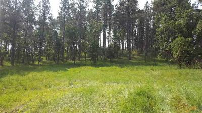 Residential Lots & Land For Sale: 23645 Wilderness Canyon Rd