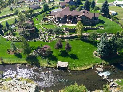 Rapid City Single Family Home For Sale: 22906 Flume Ln
