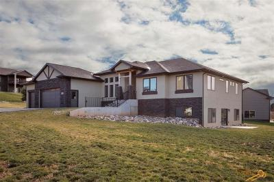 Rapid City Single Family Home For Sale: 4547 Donegal Way