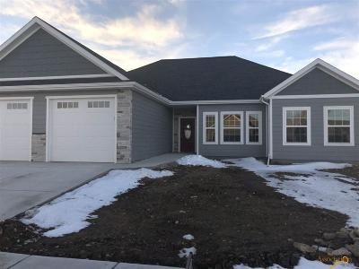 Rapid City Single Family Home For Sale: 3025 Olive Grove Ct