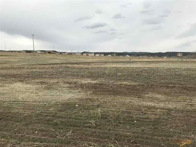 Summerset Commercial Lots & Land For Sale: Tbd Lot 7 Infinity Dr