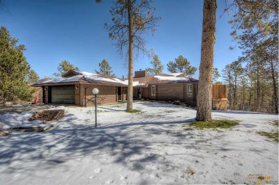 Rapid City Single Family Home For Sale: 2114 Cedar Dr
