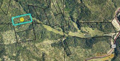 Residential Lots & Land For Sale: Tbd Tomahawk Dr