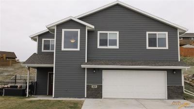 Rapid City Single Family Home For Sale: 317 Eli Dr