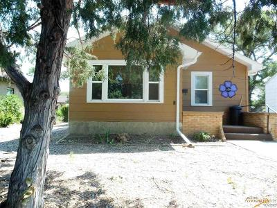 Single Family Home For Sale: 306 Philip Dr
