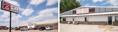 Commercial For Sale: 404 E Hwy 16