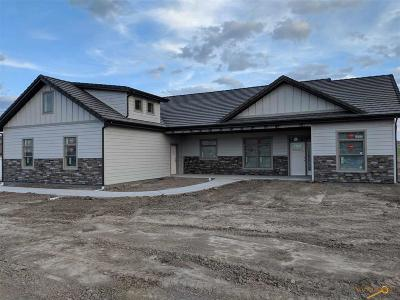 Rapid City Single Family Home For Sale: 4505 Unaddressed
