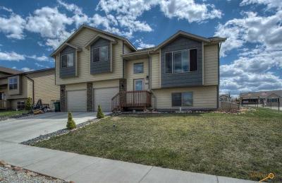 Summerset Single Family Home For Sale: 6687 Cambridge Pl