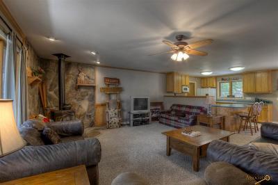 Lead Single Family Home For Sale: 21377 Aspen Dr