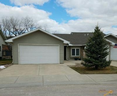 Rapid City Single Family Home For Sale: 4222 Carmel Point