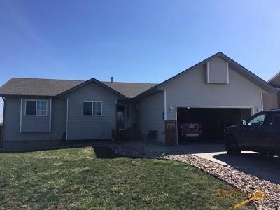 Summerset Single Family Home For Sale: 10945 Bellingham Dr