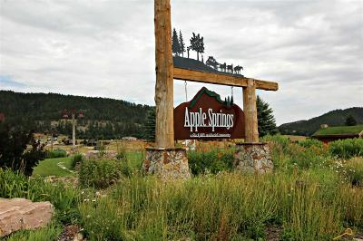 Sturgis Residential Lots & Land For Sale: 12238