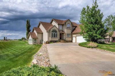 Rapid City Single Family Home For Sale: 6900 Merion Ct