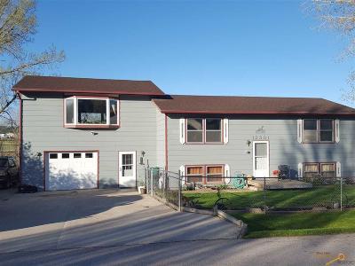 Black Hawk Single Family Home U/C Contingency: 12301 Ruby Rd