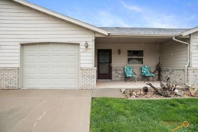 Spearfish Condo/Townhouse For Sale: 2430 Windmill Dr