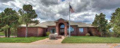 Rapid City Single Family Home For Sale: 5251 Carriage Hills Dr