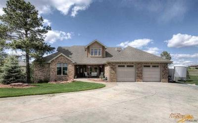 Rapid City Single Family Home For Sale: 6601 Maidstone Ct