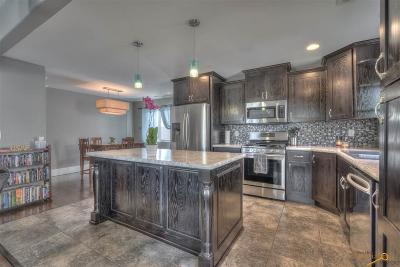 Single Family Home For Sale: 613 St Andrew