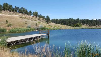 Spearfish Single Family Home For Sale: Tbd