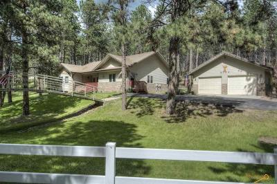 Black Hawk Single Family Home U/C Contingency: 6704 Eastridge Rd