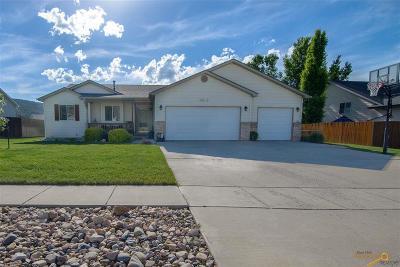 Summerset Single Family Home For Sale: 14939 Glenwood Dr