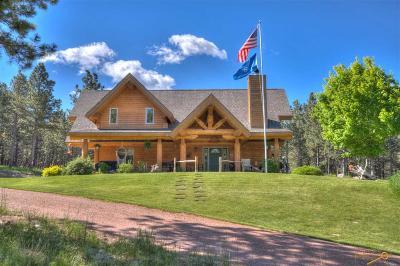 Hermosa Single Family Home U/C Contingency: 13803 Box Canyon Rd