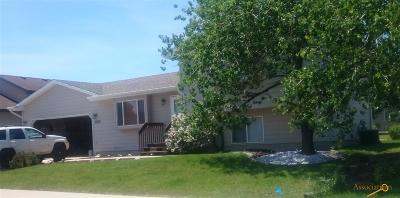 Single Family Home U/C Contingency: 3923 Kyle