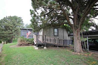 Sturgis Manufactured Home For Sale: 501