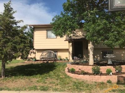Single Family Home For Sale: 3257 Johnston Ln