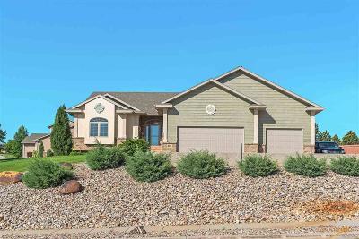 Rapid City Single Family Home For Sale: 307 Stumer Rd