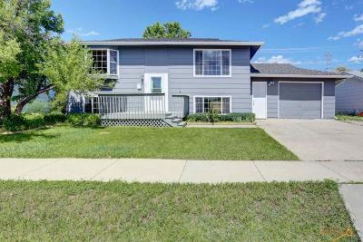 Single Family Home U/C Contingency: 1520 Racine