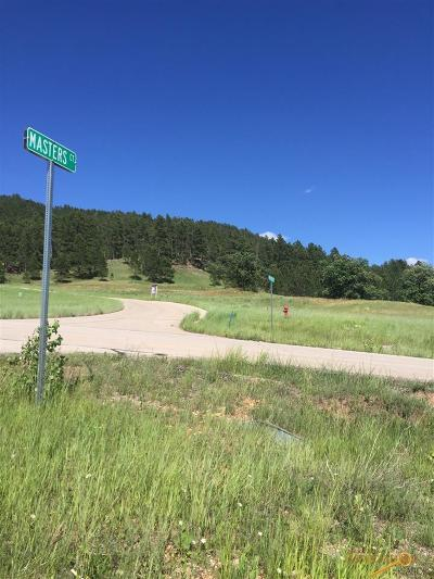 Sturgis Residential Lots & Land For Sale: Apple Spgs