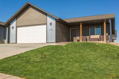 Rapid City Single Family Home For Sale: 6419 Dunsmore Rd