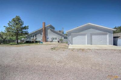 Piedmont Single Family Home U/C Contingency: 7645 Elk Creek Rd